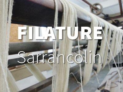 Visite de la filature de Sarrancolin